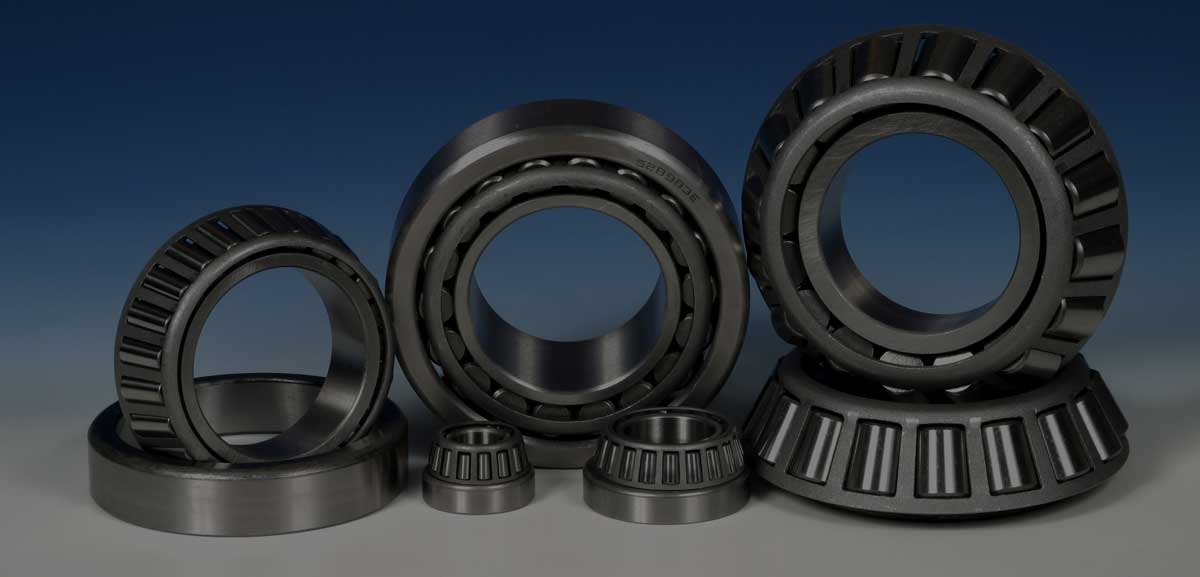 Zhous Bearings